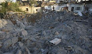 Izrael: Naruszenie zawieszenia broni. Ataki na Strefę Gazy wznowione