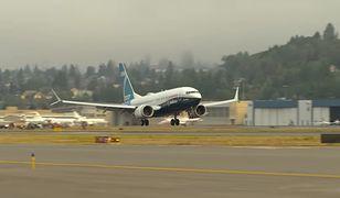 Boeing 737 MAX wraca do latania w Europie. EASA wyda zgodę w styczniu