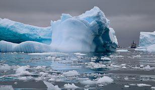 """Antarktyda może się """"zawalić"""". Wszystko przez globalne ocieplenie"""