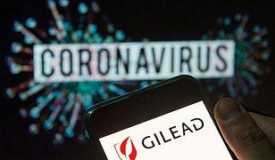 Remdesivir: Gilead już wkrótce ujawni cenę leku zatwierdzonego do walki z COVID-19