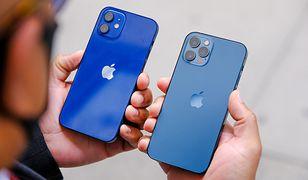 Smartfon iPhone 12 - nowa propozycja marki Apple już w sklepach