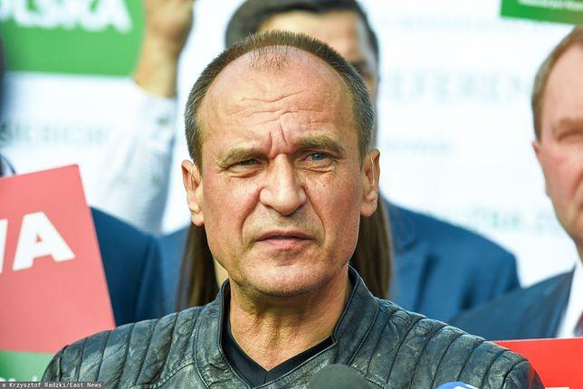 Śmierć Jana Szyszki. Paweł Kukiz w mocnych słowach ocenił materiał TVP Info