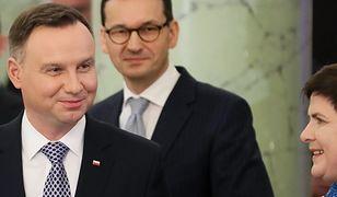 Andrzej Duda wygrywa w naszym sondażu, ale powodów do radości raczej większych mieć nie powinien