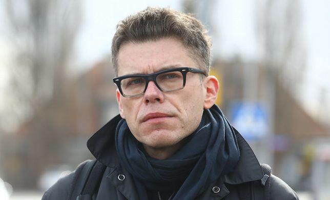 Sędzia Igor Tuleya. Izba Dyscyplinarna SN wydała w czwartek decyzję