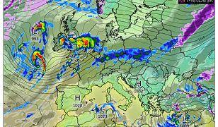 Pogoda. Na marznące opady na południu musimy być przygotowani także w czwartek rano