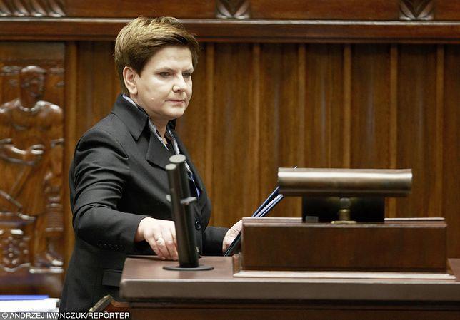 Była premier uważa, że unijna polityka zakończyła się fiaskiem