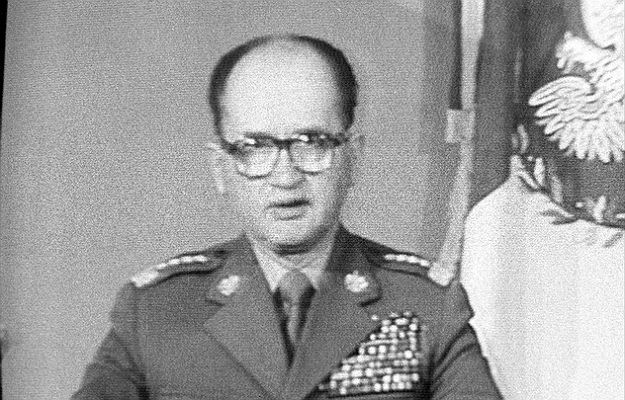 13 grudnia 1981 roku wprowadzono stan wojenny