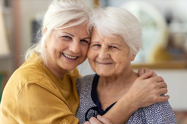 Praca dla kobiet: opiekunka osób starszych w Niemczech