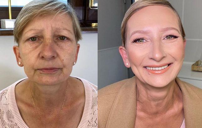 Makijaże Anny Wrzodak robią wrażenie