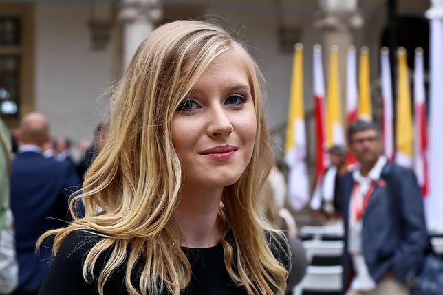 Córka prezydenta Kinga Duda była jedną z najlepszych studentek wydziału prawa na UJ w Krakowie.