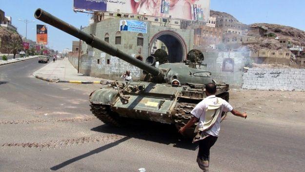 Konflikt grozi wtrąceniem Jemenu w humanitarną katastrofę