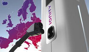 Shell planuje budowę szybkich ładowarek do aut elektrycznych. Nowa usługa trafi także do Polski