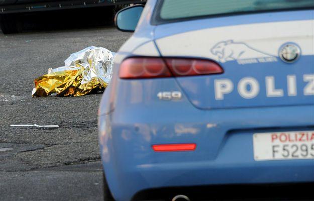 Anis Amri zastrzelony w Mediolanie