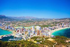 Costa Blanca - najdroższe wybrzeże Hiszpanii