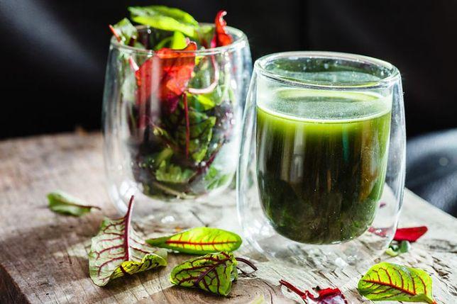 Dieta koktajlowa wspomaga proces odchudzania
