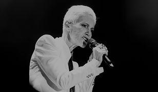 Marie Fredriksson z Roxette zmarła w wieku 61 lat