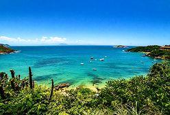 Plażuj jak Brigitte Bardot. Buzios w Brazylii niedaleko Rio de Janeiro