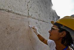 Przełomowe odkrycie w Pompejach. Trzeba będzie od nowa pisać podręczniki
