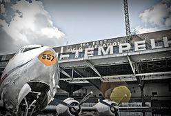 Tempelhof - drugie życie kultowego lotniska w Berlinie