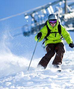 Bezpieczeństwo na stoku narciarskim