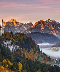 Zamek Neuschwanstein - zamek z bajki. Dlaczego to wielkie marzenie króla Ludwika II doprowadziło głowę państwa do upadku?