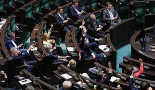Wybory prezydenckie. Sejm wznawia obrady. Zajmie się poprawkami Senatu