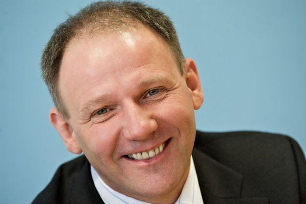 Eurodeputowany PO Jacek Protasiewicz