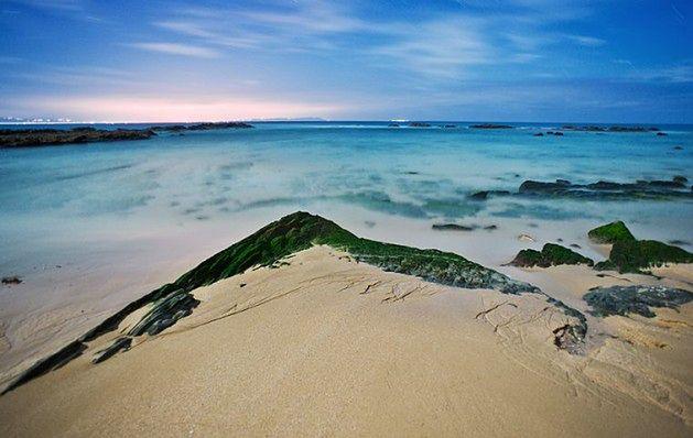 Najlepsze plaże Morza Śródziemnego