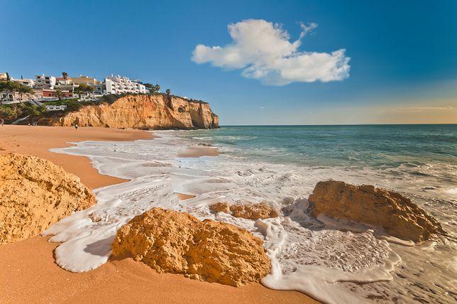 Carvoeiro, Portugalia