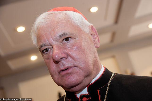 Kardynał Muller podkreśla, że UE powinna doceniać Polskę