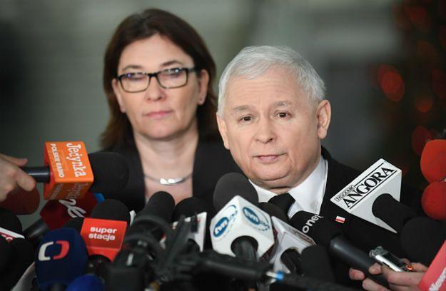 Jarosław Kaczyński: dobrze, że protest się skończył, ale trzeba wyciągnąć wnioski
