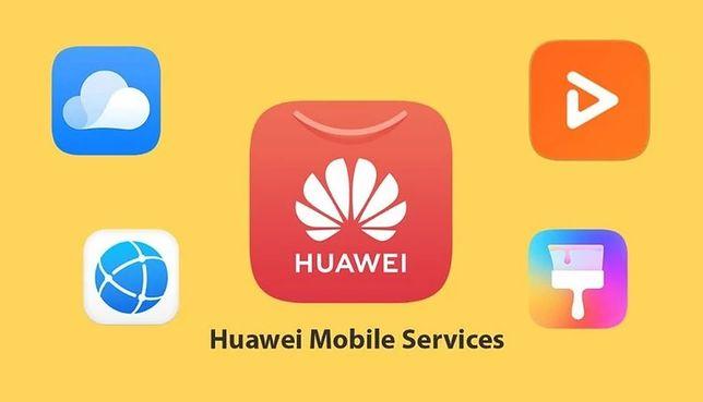 Huawei Mobile Services to ważny krok Huawei w stronę niezależności od firm trzecich