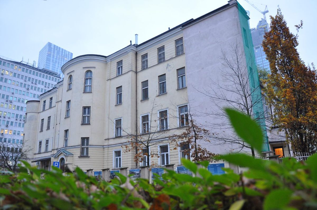 Warszawa. Muzeum Getta Warszawskiego kupiło siedzibę