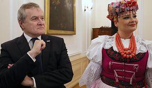 Piotr Gliński wyda 12,6 mln zł na wygodę swoich urzędników