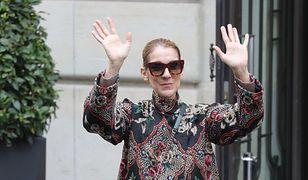 Celine Dion podbija świat mody. Artystka przeżywa drugą młodość!