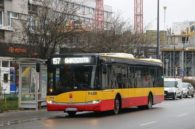 Ponad 50 nowych autobusów wyjechało na ulice Warszawy