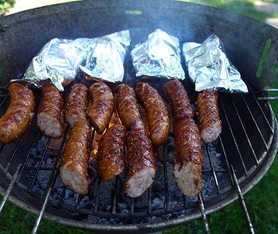 Tegoroczny grill będzie nas kosztował więcej niż przed rokiem.
