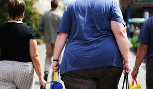 Łowcy wyprzedaży są narażeni na otyłość.