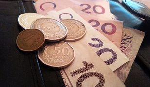 Bank może poprosić o wpisanie hasła na umowie