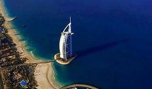 Wybrzeże Dubaju
