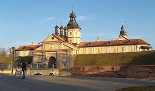 Skarby zamku w Nieświeżu