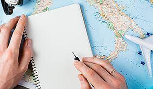 Tanie wakacje tylko za granicą