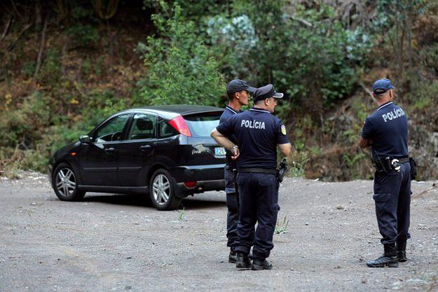 W strzelaninie zginęło dwóch policjantów