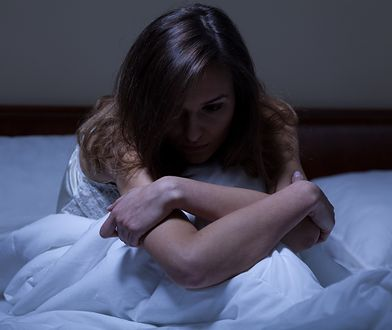 Internautka opisuje swój problem z mężem