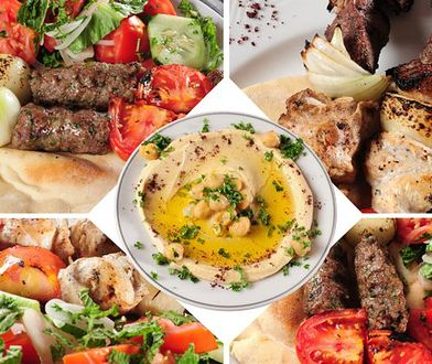 Jakie potrawy przyniosą nam uchodźcy?