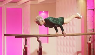 Gimnastyka dla seniorów powinna być dostosowana do indywidualnych możliwości seniora.