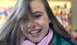 Oliwia Bieniuk podzieliła się z internautami zwiastunem filmu