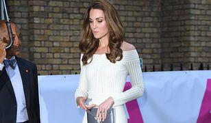 Księżna Kate zemściła się na księciu Williamie