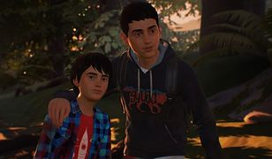 """Tym razem główni bohaterowie """"Life is Strange 2"""" to bracia"""
