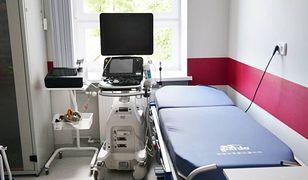 Zawiercie. Nowy oddział w Szpitalu Powiatowym, standard za ponad 7 mln